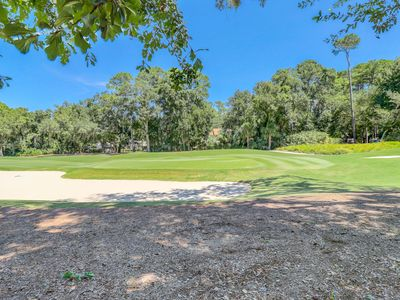 New Listing Updated Great Golf Views 3 BR Condo Granite Counters Updated Baths Walk to Harbourtown