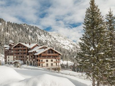 Photo for 3 bedroom accommodation in Flaine