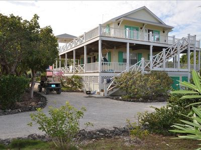 Photo for 3BR House Vacation Rental in Hopetown, Abaco Islands
