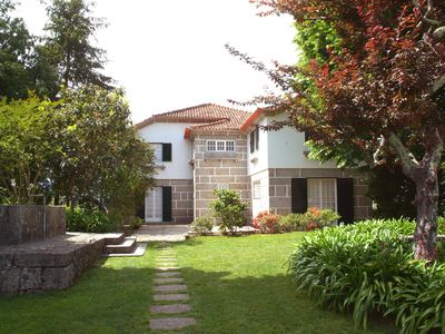Photo for Quinta das Vessadas, your accommodation in Castelo de Paiva