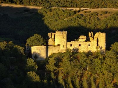Photo for Castle in the heart of Quercy in Lot 5 minutes from Cahors. until 20personnes