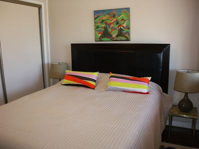 Central San Diego Quiet Retreat One Bedroom One Bath Apartment Close to All