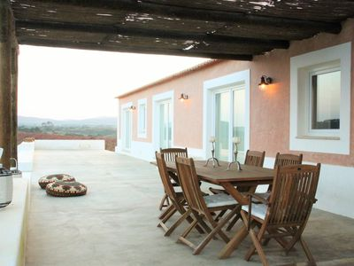 Photo for Villa in Alentejo in Cercal