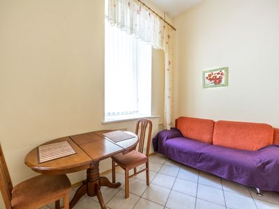 Photo for Charming neat flat in a quiet central area
