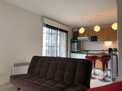 Photo for Apartment La Pierre Saint-Martin, studio flat, 4 persons