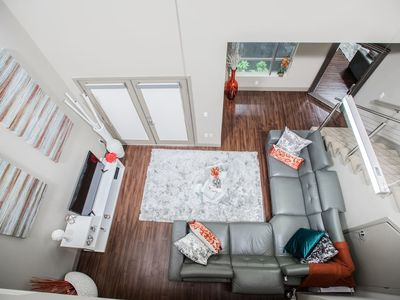 Photo for 1BR Hollywood Pent House / Free Parking