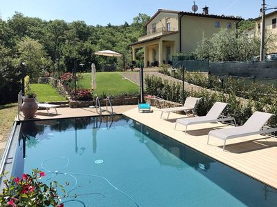 Photo for Vacation home Casa Pianelli  in Pergine Valdarno (AR), Arezzo and surroundings - 7 persons, 3 bedrooms