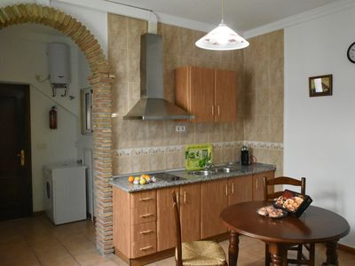Photo for 1 bedroom duplex in Ardales, very close to Caminito del Rey