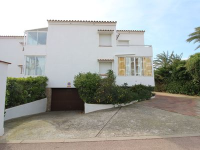 Photo for Apartment in Empuriabrava 100 meters from the beach for 6 people