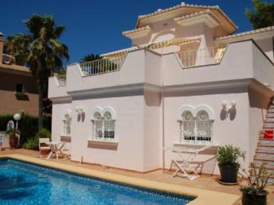 Photo for House / Villa - Denia