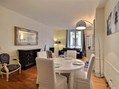 Photo for Relais Gramont Classy, comfortable and Parisian