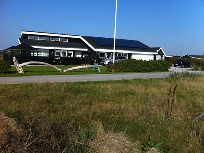 Photo for Close to beach, scenic and quiet surroundings, 8 min. walk to Løkken town