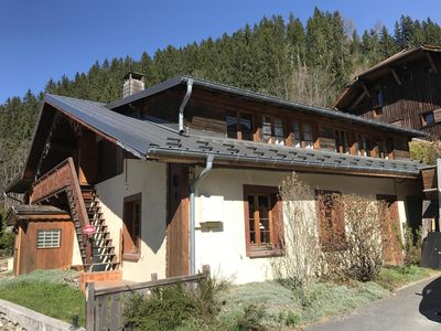 Photo for CHALET WARM AND COMFORTABLE FOR 15 PEOPLE