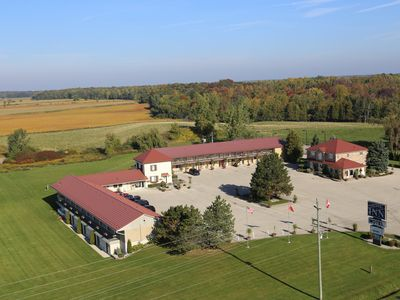 Photo for Listowel Country Inn - A Unique Hotel / Resort in South Western Ontario. Canada