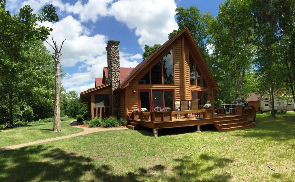 gorgeous lake o brien cabin 2 hours from vrbo