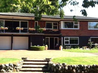 Photo for 1BR Apartment Vacation Rental in Springfield, Rotorua