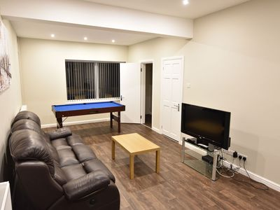 Photo for Spacious Holiday Home in Coventry near Coventry University