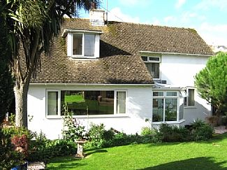 Photo for Detached 3 Bedroom House in Galmpton village Nr Brixham.