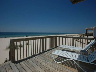 Photo for Pet Friendly, Beach Front, & Up to $200 activities pass included!