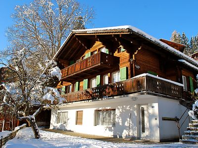 Photo for Vacation home Caroline  in Grindelwald, Bernese Oberland - 9 persons, 4 bedrooms