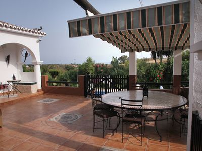 Photo for 3BR House Vacation Rental in ESTEPONA