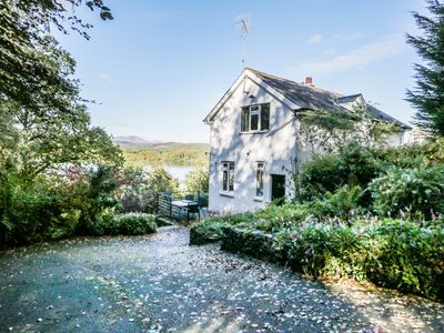Photo for Beech How Cottage, BOWNESS-ON-WINDERMERE