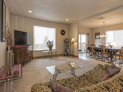 Photo for Excellent Gathering Space for Family and Friends in this 5 Bedroom Beauty!