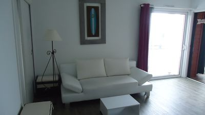 Photo for Apartment 200 meters from the beach