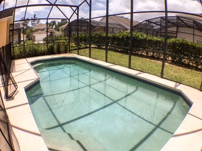 Photo for Southern Dunes-South Facing Pool-Gated-Gilf View-Free Wifi and Cable