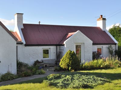 Photo for Gorgeous Cottage. golf, cycling, horse-riding, distilleries, castles, walking...