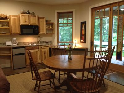 Photo for Great One Bedroom Get Away  Close to Asheville