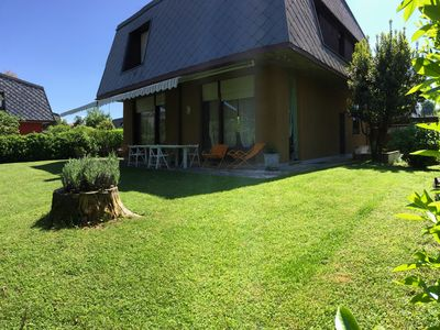 Photo for Arese, beautiful Villa 5 minutes from the Rho Fiera metro and new commercial center