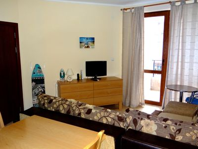 Photo for Two bedroom holiday apartment in Apollon Complex, Nessebar, Bulgaria