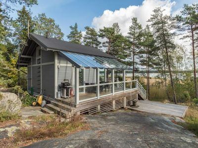 Photo for Vacation home Sjöboda in Inkoo - 4 persons, 1 bedrooms
