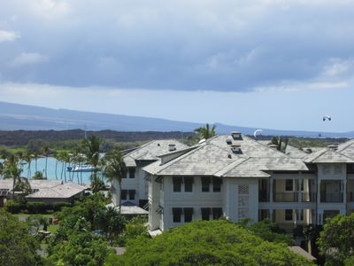 Photo for Ocean Views from Luxury Top Floor, Vistas E304, Close Walk to Beach and Shops