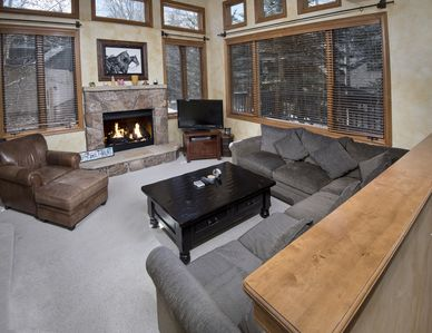 Photo for Beautiful Home Located 5 Minutes From Arrowhead Chair Lift