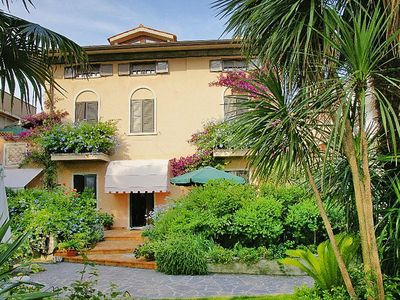Photo for Apartments Villa Marocco, Grado  in Friaul - Julisch Venetien - 4 persons, 2 bedrooms