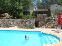 A quiet place, a fantastic pool and great hospitality