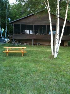 Photo for Best Sandy View Lake Home, Children Safe, Pet Friendly