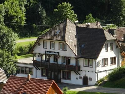 Photo for Holiday apartment Bad Rippoldsau for 19 - 30 persons with 7 bedrooms - Holiday house