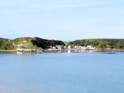 Photo for 5 bedroom accommodation in Morfa Nefyn