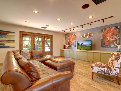 Photo for (NEW) Elegant 2 Bedroom Villa in the Arts District in Downtown Scottsdale