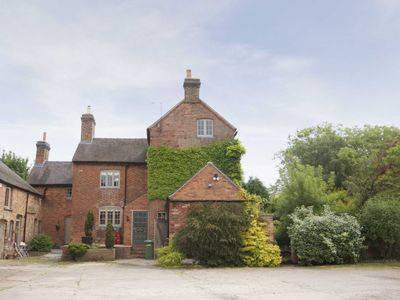 Photo for 5 bedroom accommodation in Kirk Langley, near Derby