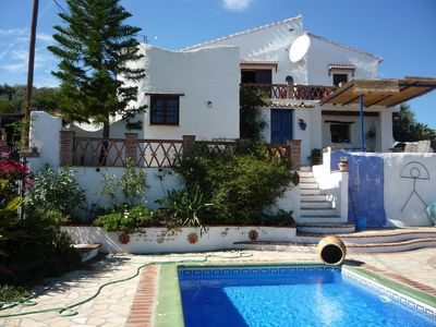 Photo for Traditional, Country House Apartment, Private Pool, Fab Lake And Mountain Views