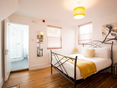 Photo for Bolt hole pad in city centre