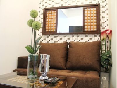 Photo for Cozy WINDcondo in COOLsuites with greenery view