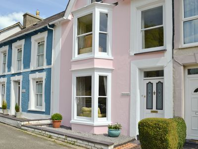 Photo for 4 bedroom accommodation in New Quay
