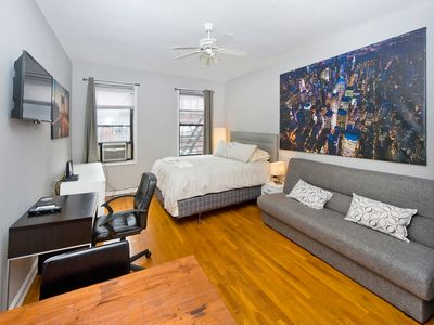 Photo for Perfect Studio on Upper East Side