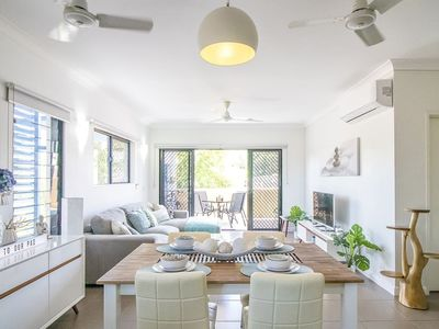 Photo for ZEN QUARTERS - NOMADS PAD Near Markets & Foreshore