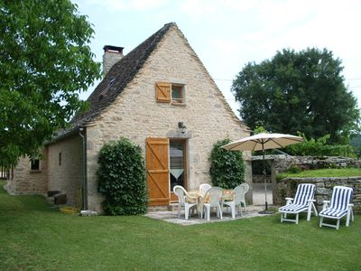 Photo for Gite of Longayrie situated in Causse de Gramat - Quercy - France